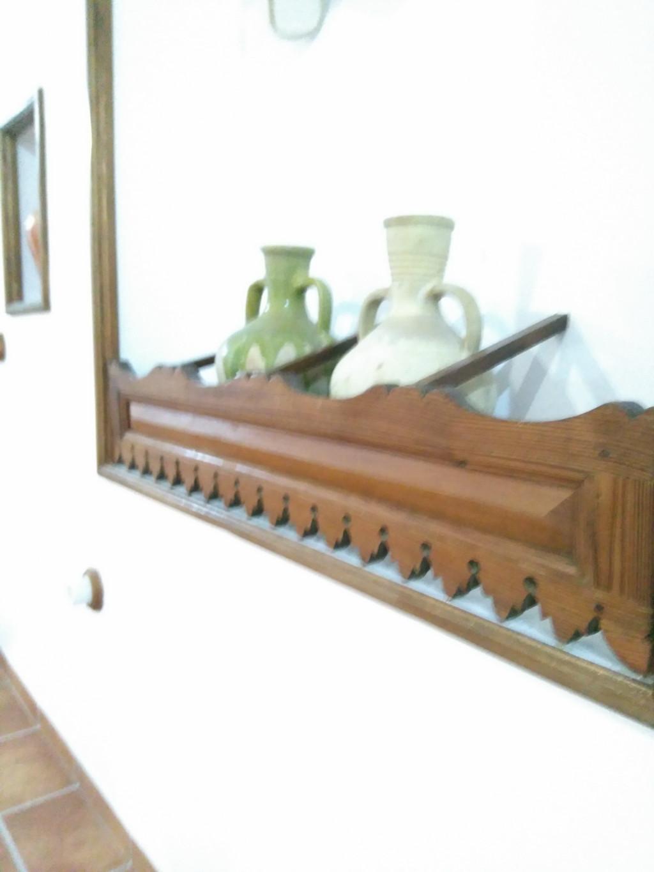 Canterero antiguo mobila vieja
