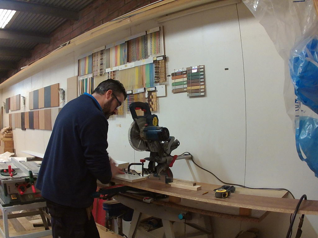 Reformas de carpintería en Castellón