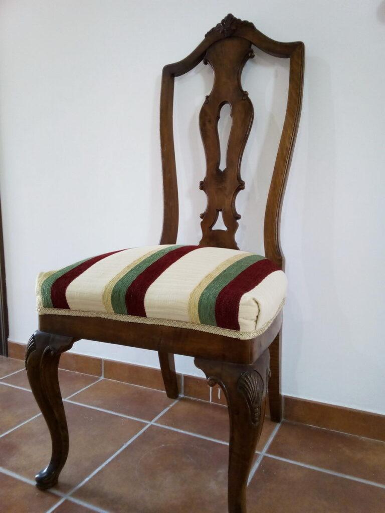 restauracin de muebles antiguos