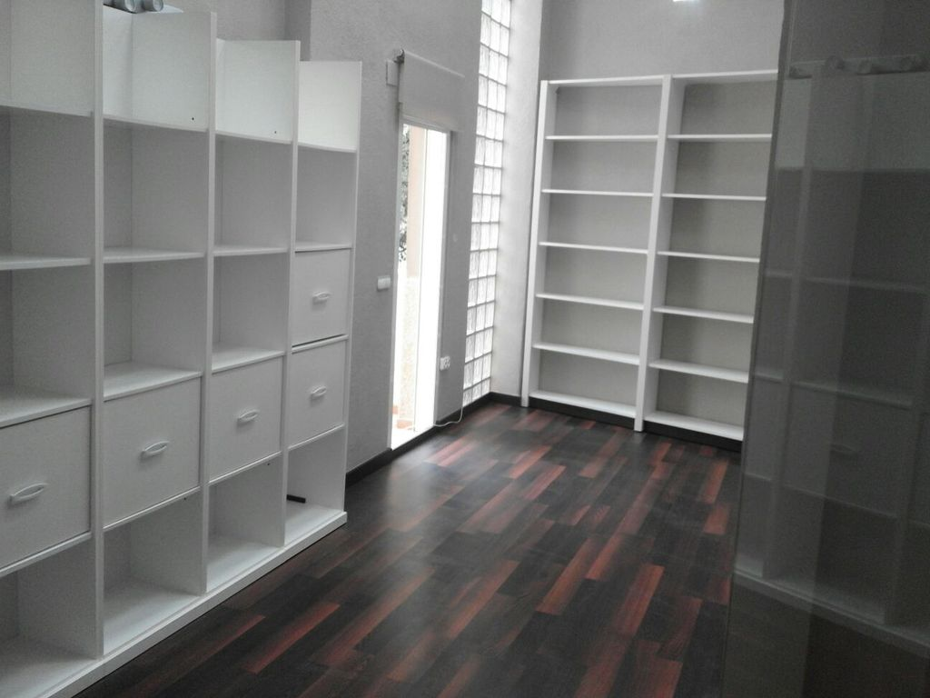 Instalación Parquet y muebles a medida